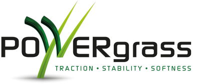 POWERgrass - The Hybrid grass system